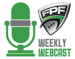 FPF Weekly Webcast