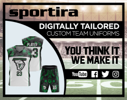 Sportira - Complete line of soccer apparel & accessories - Distributors Montreal, Quebec