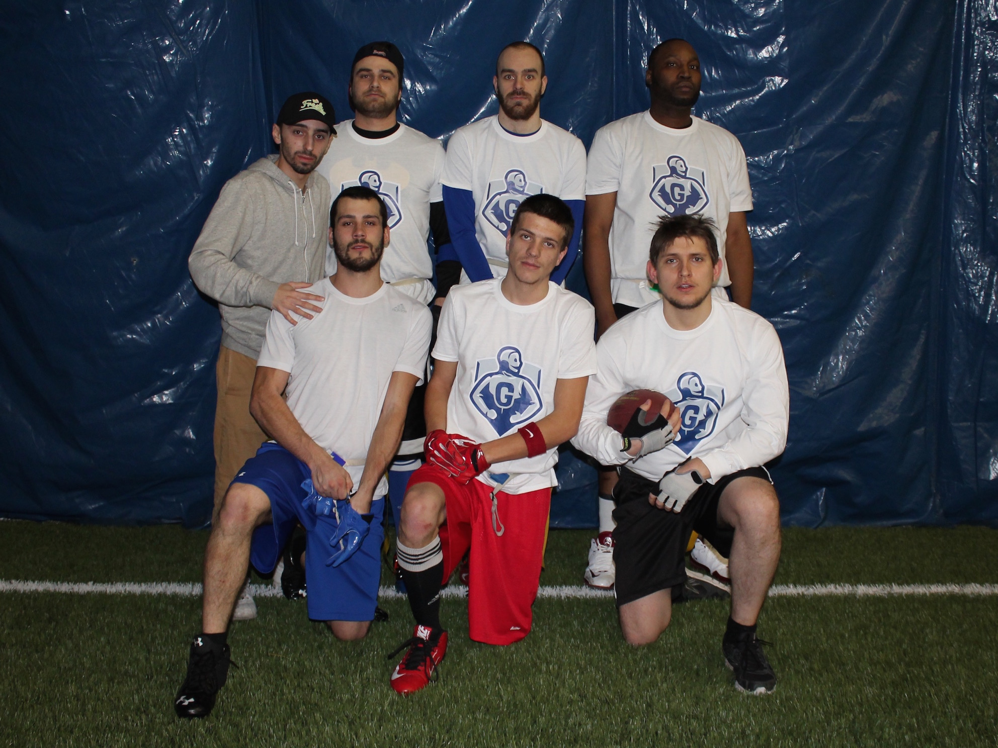 DIVISION 6 CHAMPIONSHIP GAME REVIEW