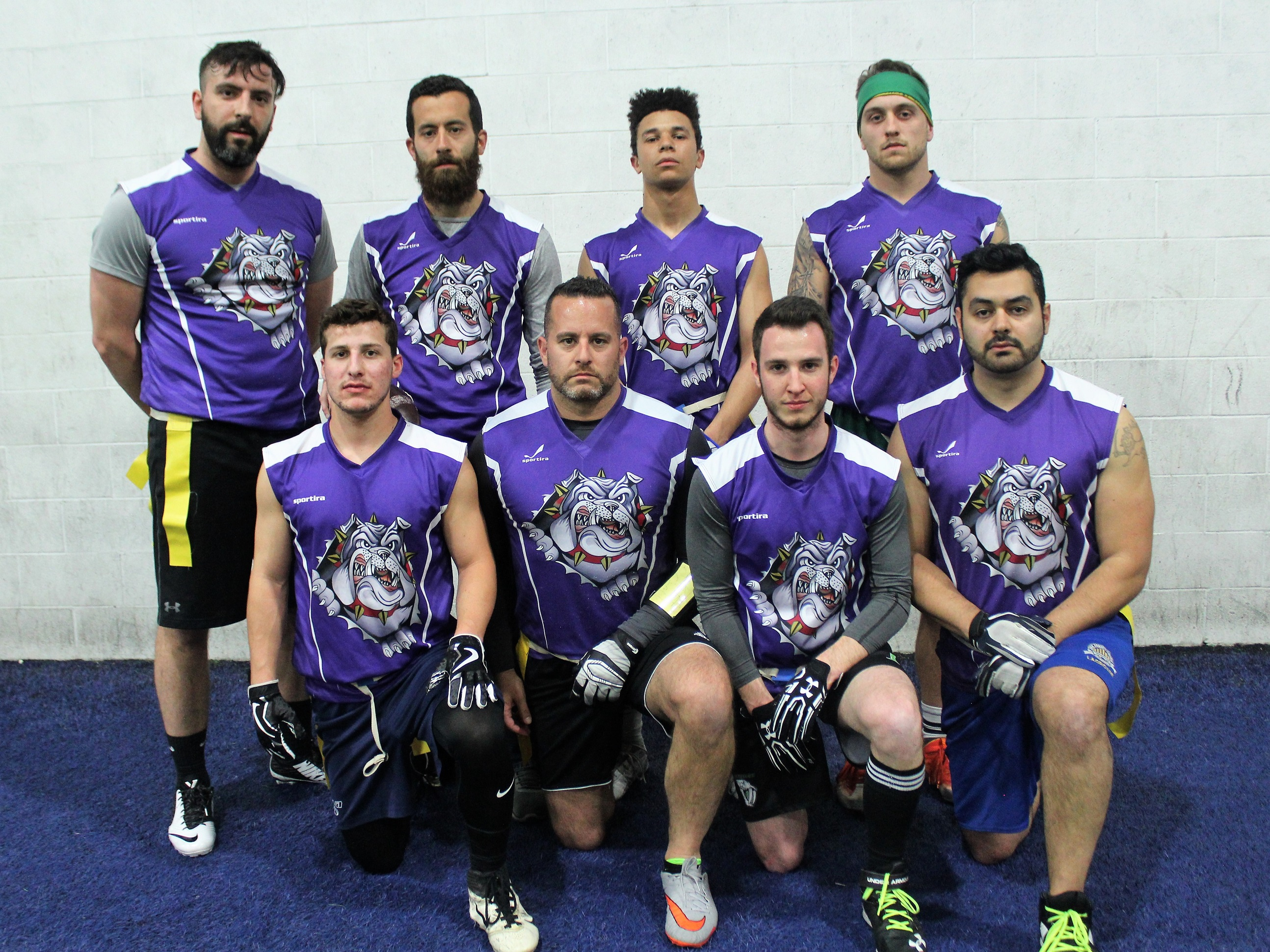 f7501303512 FlagPlus Football League - Team
