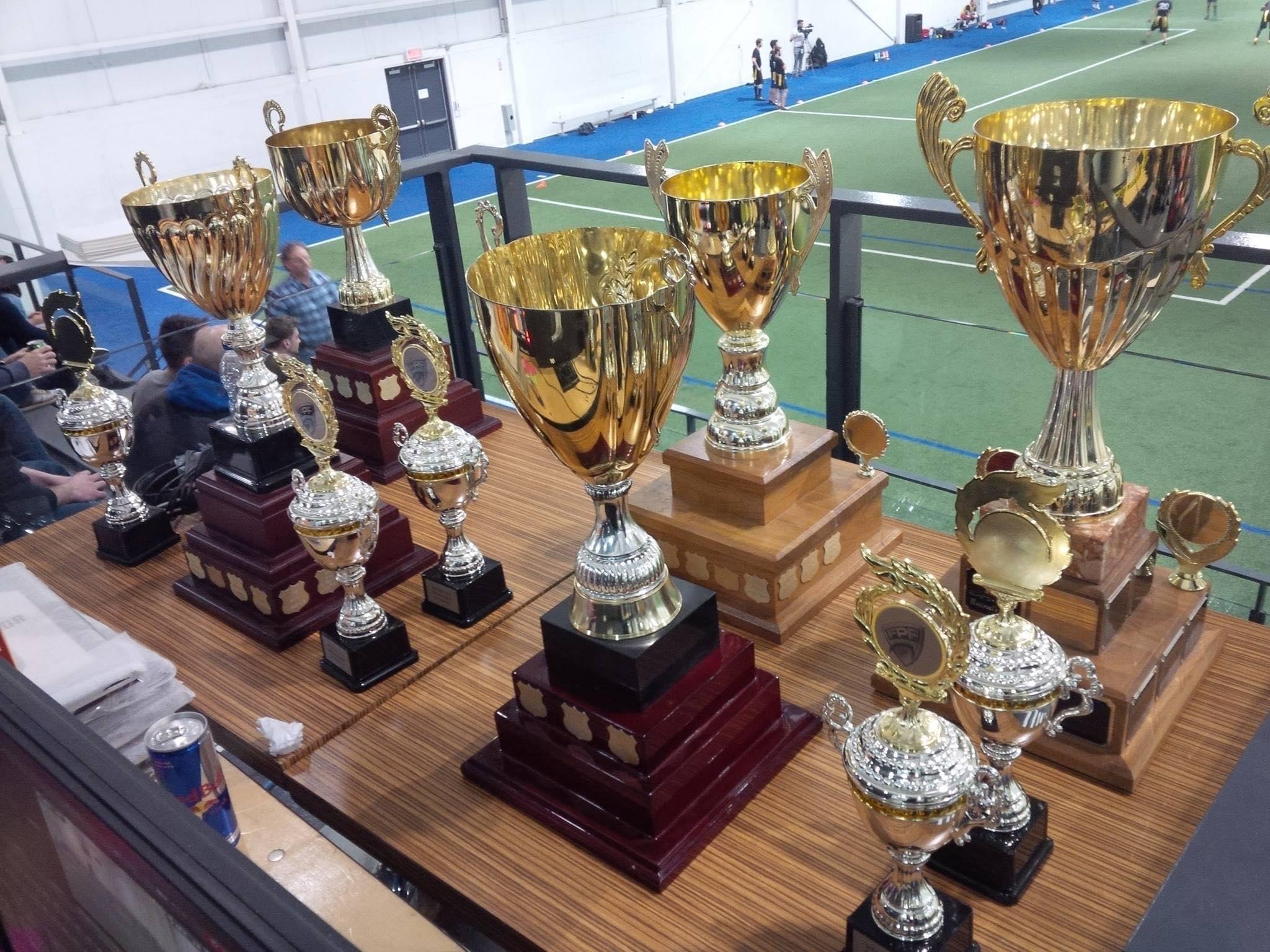 FPF CUP 2020 AWARD WINNERS
