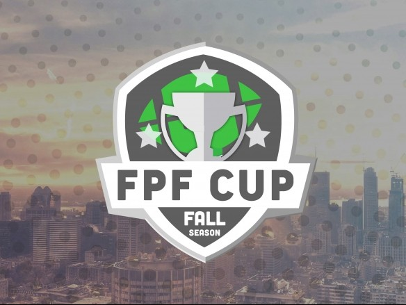 FPF CUP 2020 PRE-SEASON ARTICLE; WE'RE BACK!
