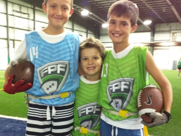 FPF JR. SEASON INTRODUCTION