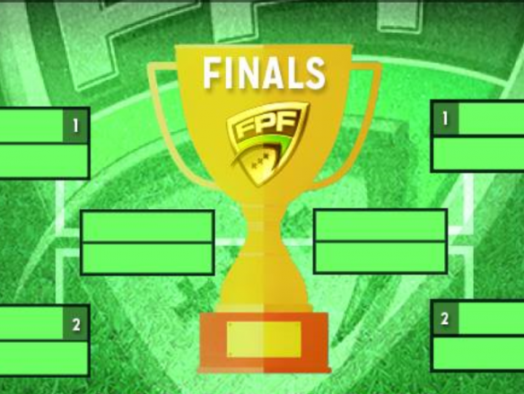 FPF CUP | SPECIFIC RULES