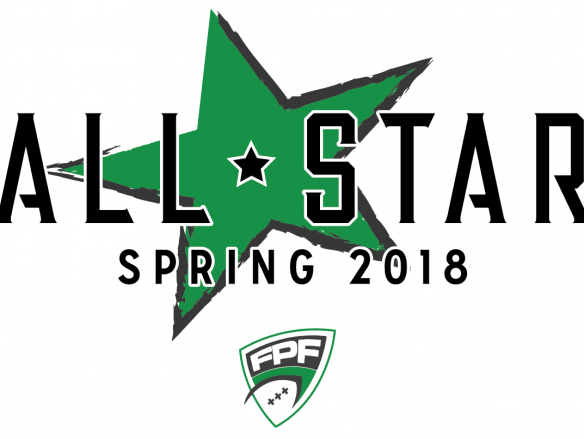 SPRING 2018 ALL-STAR GAME