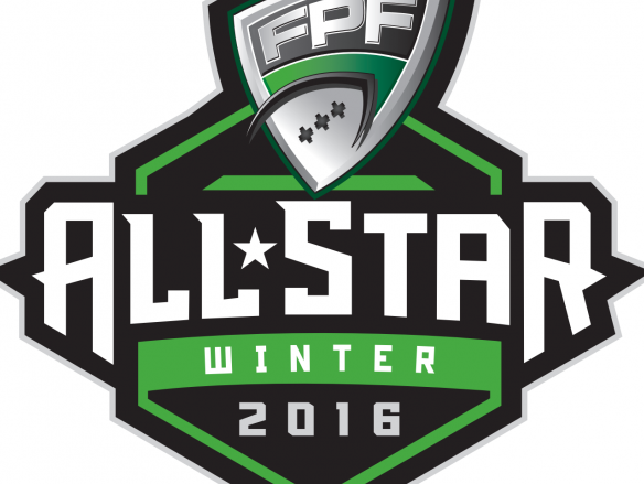 WINTER 2016 ALL-STARS