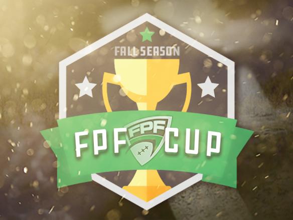 FPF CUP: LE COMMENCEMENT !