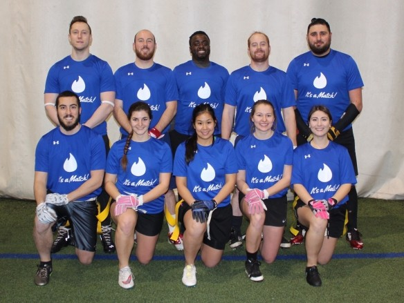 CO-ED DIVISIONAL PLAYOFF PREVIEW