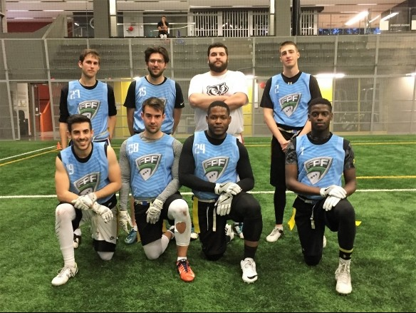 PLAYING FOR KEEPS: SUMMERTIME VIBES BRING BIG SCORES IN WEEK 2