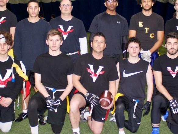 <span class='general-article-title'><a href='http://www.flagplusfootball.com/en/news/2191'>Analyse de la première ronde des séries éliminatoires en 6</a></span>