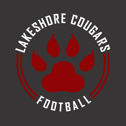 Lakeshore Cougars Football